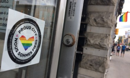 New LGBT campaign wants to make Ottawa more welcoming.