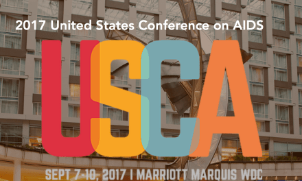 U.S. Conference on AIDS opens Sept. 7
