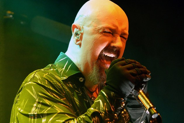 Rob Halford on LGBT Rights: 'I Always Thought Things Would Be Better'