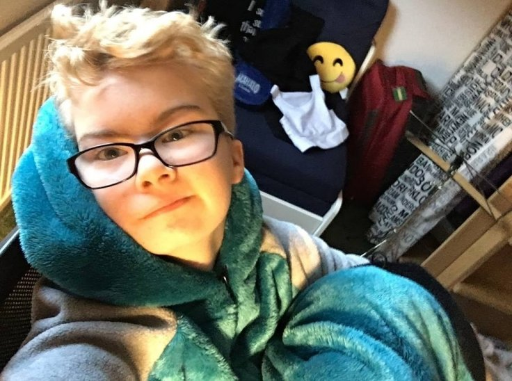 UK: Trans teen killed himself after school rejected name change