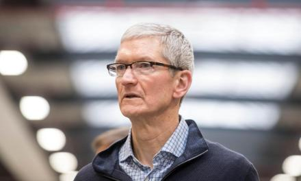 Charlottesville: Apple CEO Pledges $2M To Anti-Hate Groups