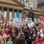 Aus: Same-Sex Marriage Postal Survey is a Go says High Court