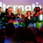 German Far-Right: 'We will take back our country'