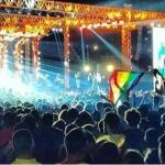 Egypt Arrests 7 for Raising Rainbow Flag at Indie Tock Gig