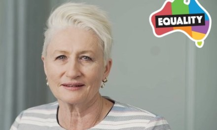 AUSTRALIA: Pro-Equality Group Fires Back at Ad