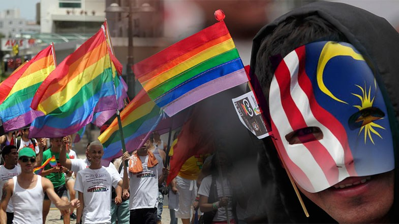 A Gay Ban in Malaysia Unconstitutional