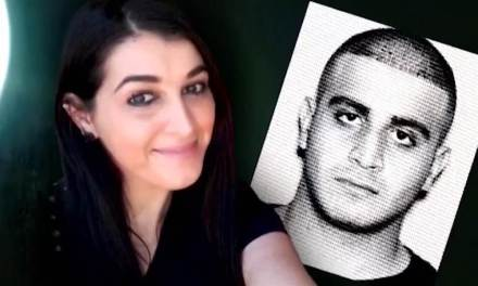 US: Pulse Shooter's Widow Request for Trial