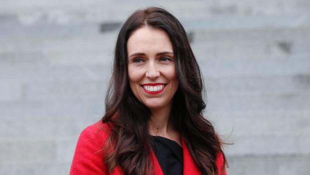 New Zealand PM Renounced Faith for LGBT Rights