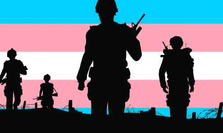Trump Transgender Military Ban Blocked