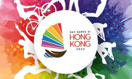 Hong Kong Wins Host City of 2022 Gay Games