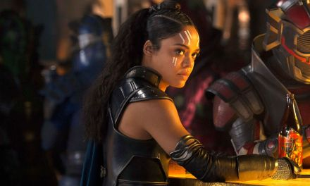 Marvel Thor: Ragnarok Bisexual Character