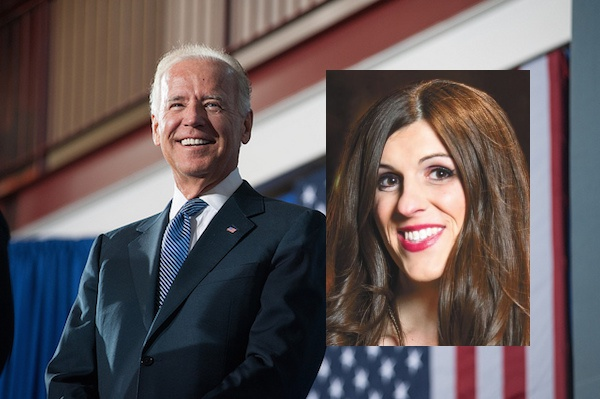 Biden Endorses Trans Candidate in Virginia Election Race