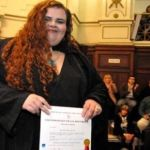 Lawyer & LGBT Activist to be First Trans Senator of Uruguay