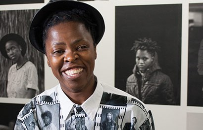 Zanele Muholi Heads to the New York Art Scene to Exhibit