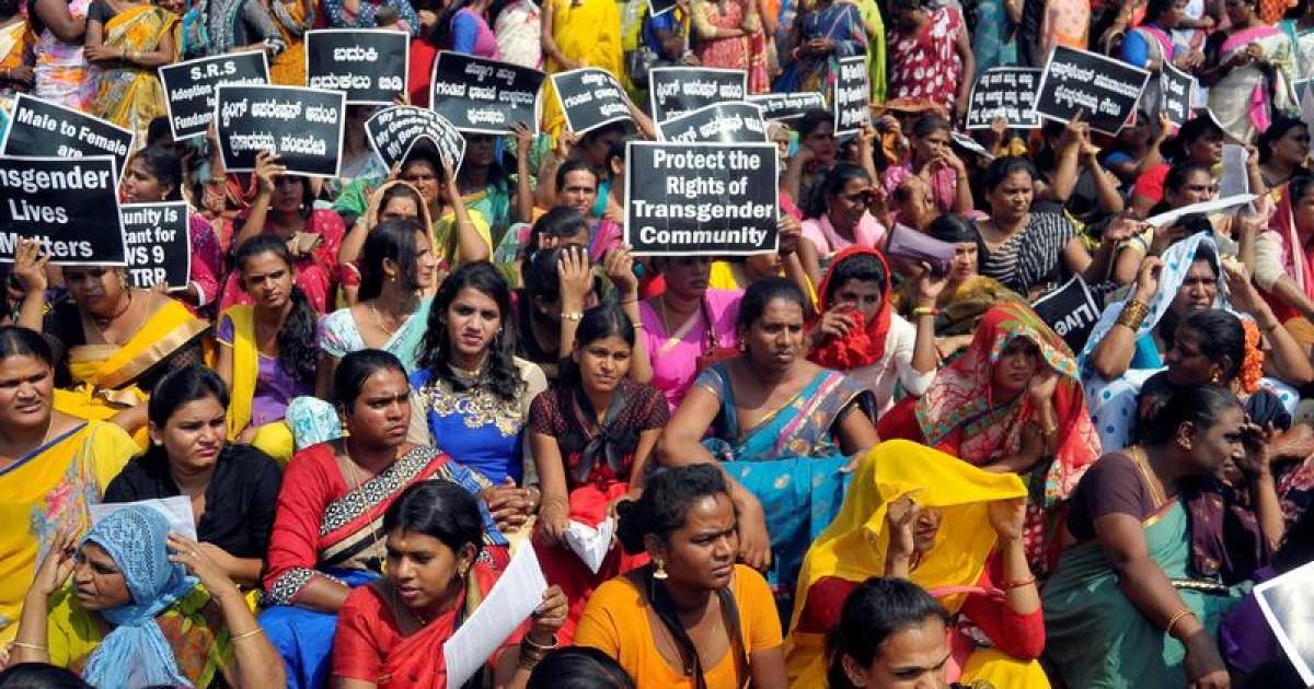 India to Re-Introduce Transgender Persons' Rights Bill,