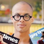 Josh Rivers, New Editor of @GayTimesMag Terminated