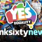 Australia Votes YES to Equality #MarriageEquality