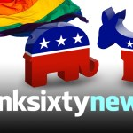 LGBT CANDIDATES MAKE HISTORY IN ELECTION