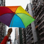 Hong Kong to Appeal Gay British Woman's Right to Stay