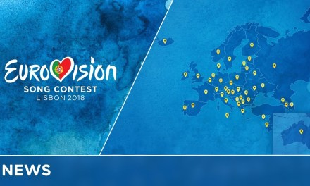Eurovision 2018 Tickets Go on Sale on 30th November!