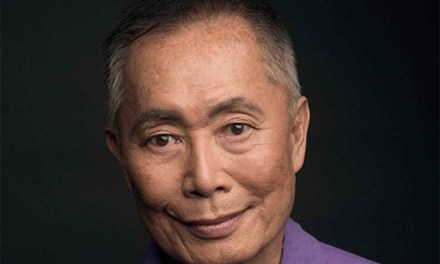 George Takei Denies Sexual Assaulting Former Model
