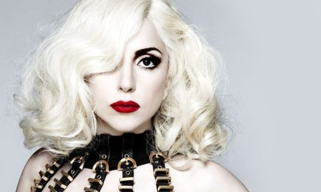 Las Gaga for Lady Vegas Signs Two Year Residency