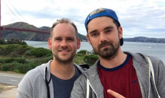 Gay Couple Killed in Scottish Highland Hotel Fire Named