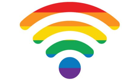 Repealed #NetNeutrality Threatens LGBTQ Community