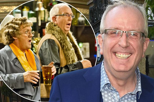 Mrs Brown's Boys Creator Refused Gay Character Russian Cut