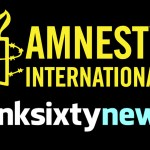 Amnesty International – The Fight for Rights