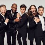 Queer Eye For A Straight Guy is Back with 5 New Guys