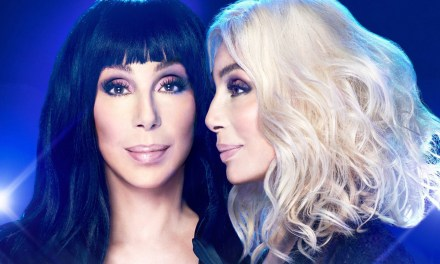 CHER Releases New ABBA Cover #GimmeGimmeGimme