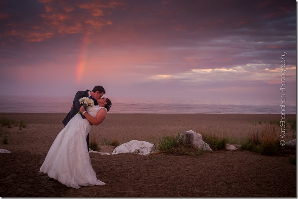 Wedding pictures by Kat Shanahan Photography