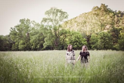 Heidi Arciszewski and Kelly Kalinowski Wedding Registry