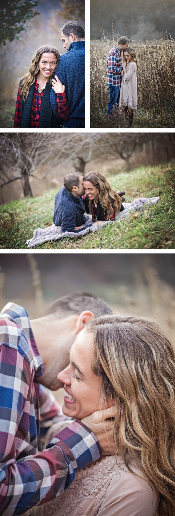 Pink Spruce Photography Best of Engagement Photos for 2017 - Samantha and Will