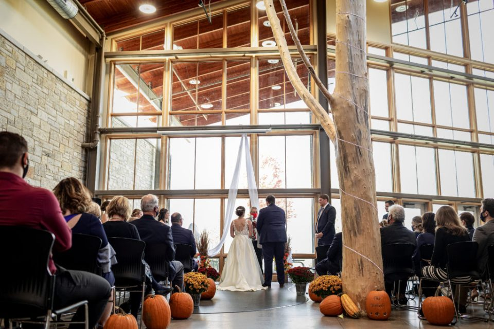 The First 3 Wedding Budget Decisions You Will Need to Make - Decision #1: Venue