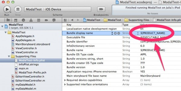 iOS Dev Diary | fantastic adventures in C and Objective-C | Page 66