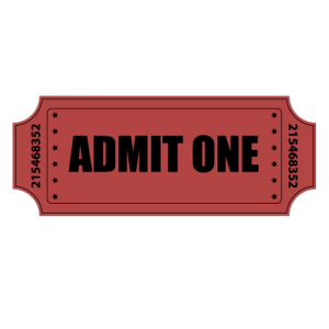 Admit-One-Ticket