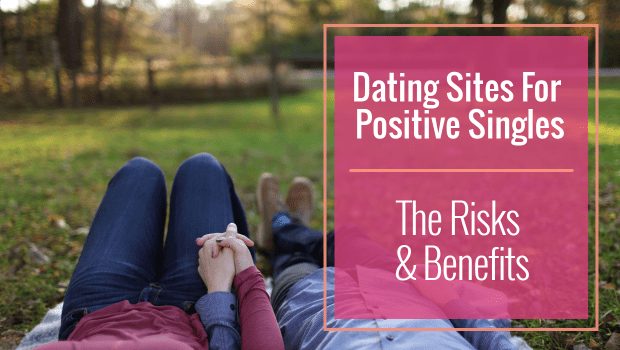 How do herpes dating sites work