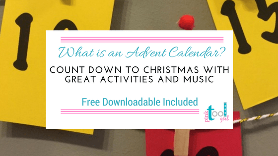 What is an Advent Calendar?
