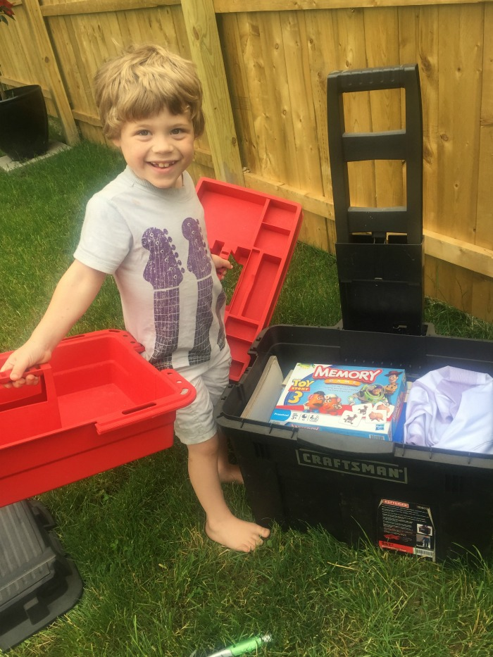father's day gift ideas toybox