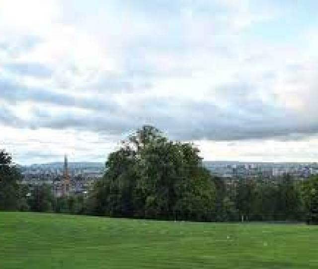Photo Of Queens Park Glasgow