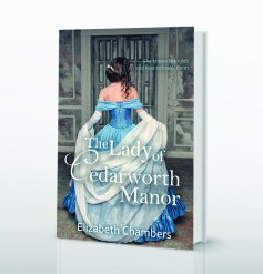 Historical Romance Cover