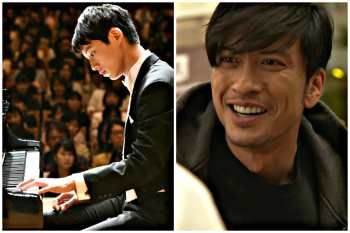 【劇透雷區】《對不起,我愛你》一邊是鋼琴王子一邊是黑幫嘍囉,一邊是青梅竹馬一邊是救命恩人,兩個截然不同的人生,全然悲劇的節奏。
