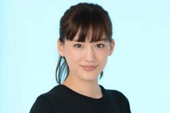 【日劇】綾瀨遙將出演秋季日劇《太太,小心輕放》,首度挑戰主婦角色。