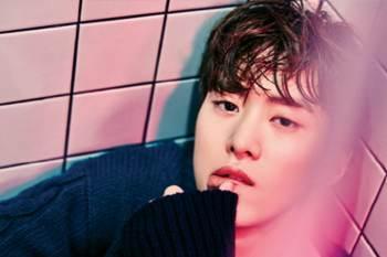 【韓劇】5urprise成員孔明確定主演《卞赫的愛情》,與Super Junior始源和姜素拉共演。