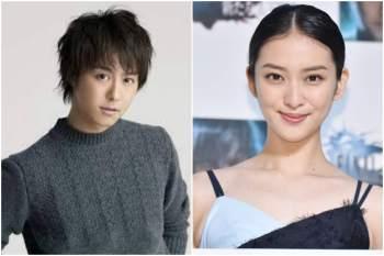 【日娛】武井咲與EXILE的TAKAHIRO宣佈懷孕結婚,明年春天將迎來他們的第一個孩子。