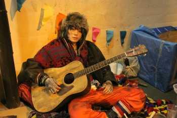 【日劇】「致命之吻」最後角色公開~ 菅田將暉加入陣容,飾演神秘街頭音樂家一角,並為該劇獻上主題曲~