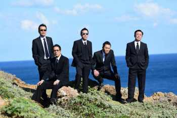 【日劇】「內附預告)「BYPLAYERS」的綠葉大叔們回來了~ 第二彈的故事設定就在無人島?!