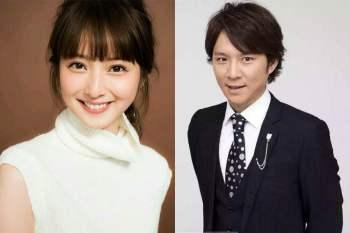 【日劇】佐佐木希就要當媽媽了~ 宣布懷上和丈夫渡部健的第一個寶寶~